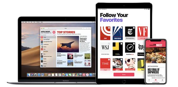 Apple yhdistää Mac- ja iPad-sovellusten kehityksen jo tänä vuonna
