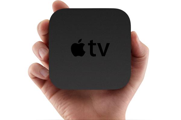 Apple TV now a billion dollar business