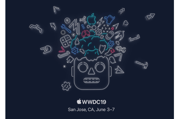 Apple announces WWDC 2019, expect new iOS and macOS