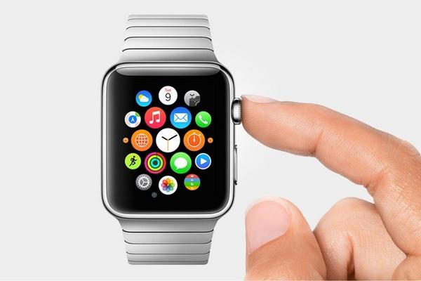 Apple neuvoo: Näin Apple Watchia käytetään