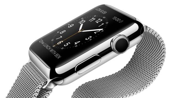 Apple julkaisi Apple Watchille neljä esittelyvideota
