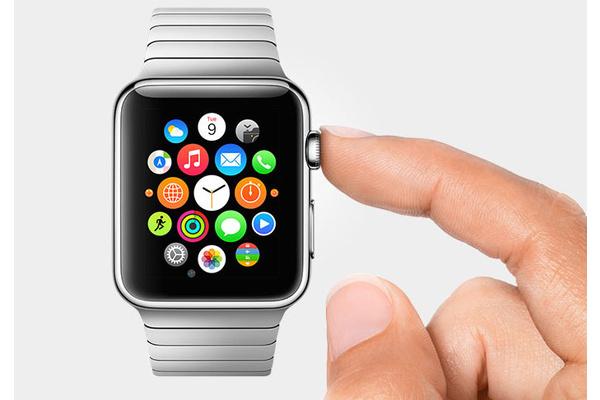 Tässä on Applen Watch – Älykellojen tuleva kuningas?