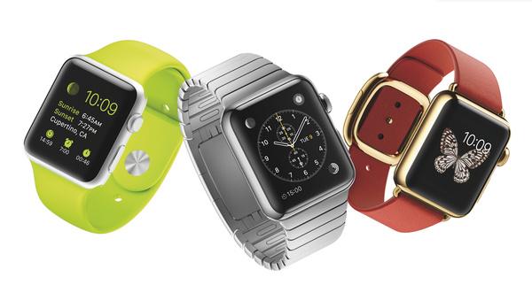 Älykelloja myytiin jo enemmän kuin sveitsiläisiä kelloja