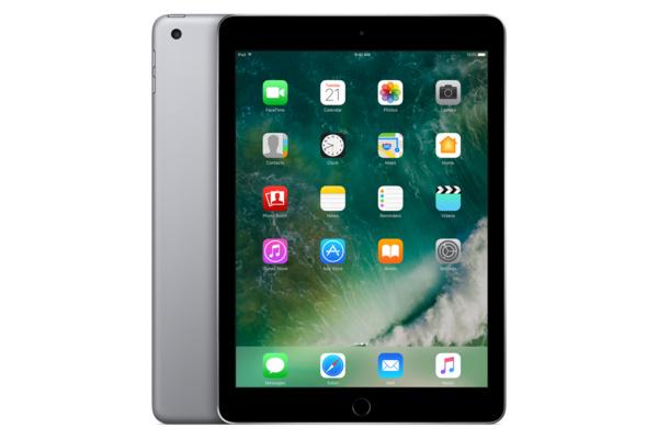 """Apple julkaisi """"vanhentuneen"""" iPadin – Hintaa yli 400 euroa"""