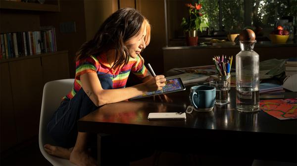 iPadOS 15 uudistaa kotinäkymän widgetit ja parantaa sovellusten moniajoa