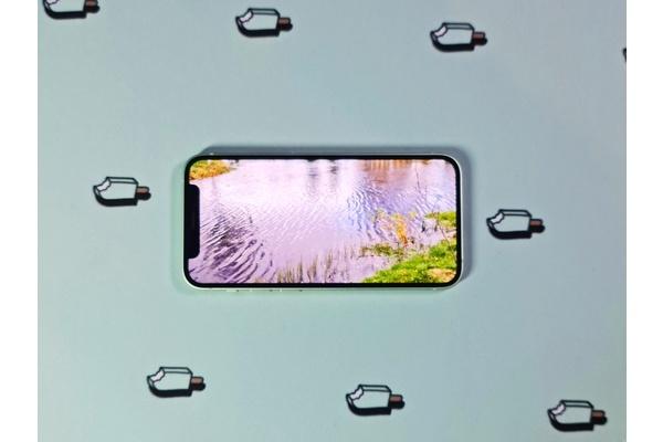 iPhone 12 mini sai päivityksen, joka korjaa ongelman puhelimen näytössä