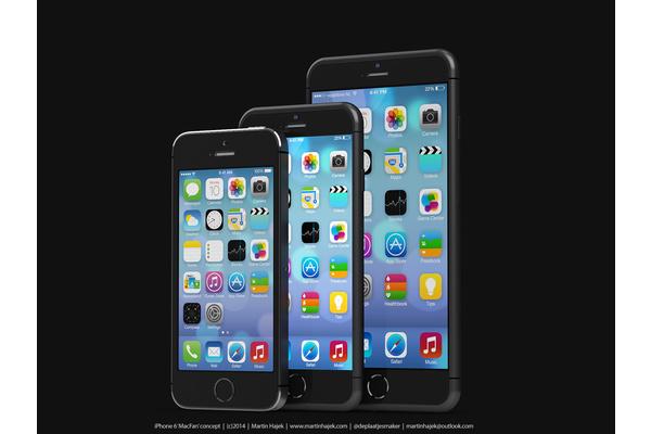Seuraavan iPhonen valmistus alkaa ensi viikolla