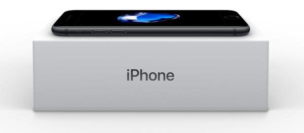 Testitulokset paljastuivat: Näin nopea iPhone 7 Plus on