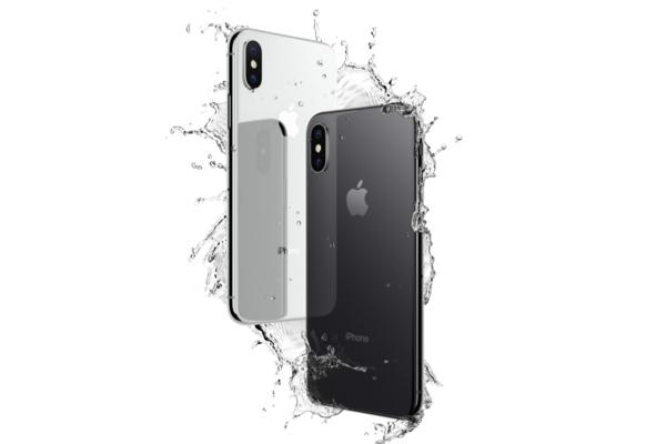 Apple paljasti iPhone X:n – Tämä on älypuhelinten tulevaisuus