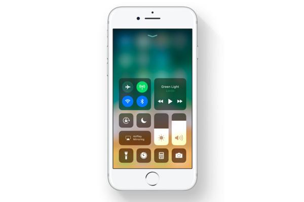 Outo ominaisuus iOS 11:ssä – Näin saat oikeasti Bluetoothin ja Wi-Fin pois päältä
