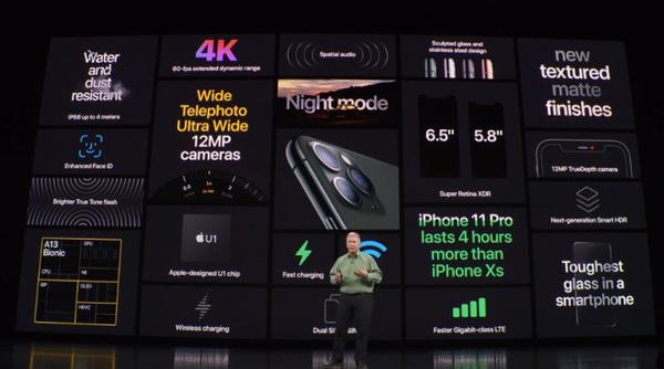 Tästä Apple ei hiiskunut paljoakaan – iPhoneihin ilmestyi täysin uusi piiri