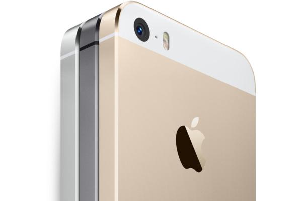 iPhone 5s jätti Galaxy S5:n taakseen selvin numeroin