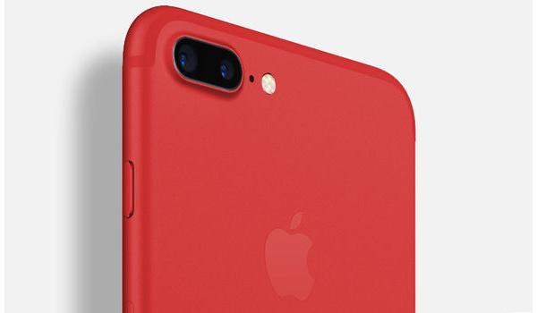 Punaista iPhonea myydään Kiinassa eri tavalla – Arvaatko syyn?