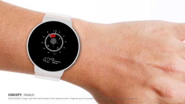 Nikkei: Applen iWatch esitellään lokakuussa