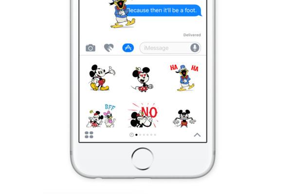Apple avasi uuden sovelluskaupan Viestit-sovellusta varten