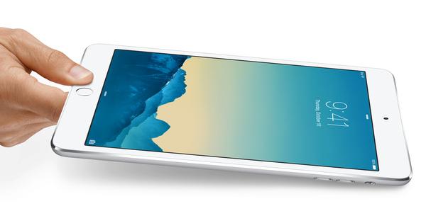 OS X -kehittäjäversio paljastaa tulevan iPad minin moniajon?
