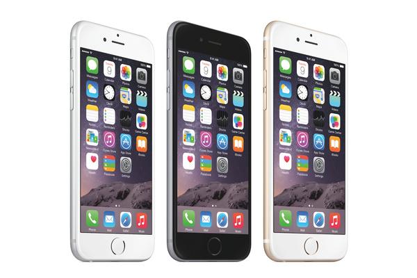 Seuraavasta iPhonesta tihkuu tietoja: Uusi kosketusnäyttö ja 12 megapikselin kamera