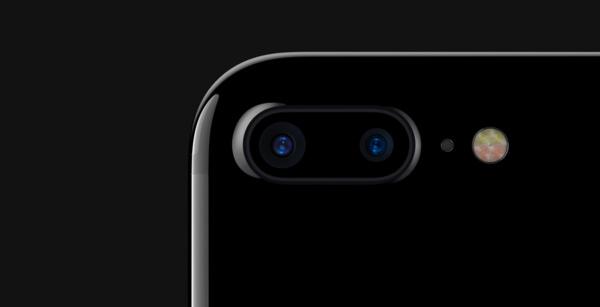 Ensimmäiset näytteet: Näin iPhone 7 Plus sumentaa valokuvia