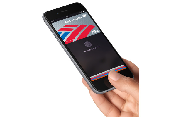 Apple Pay saapuu Suomeen