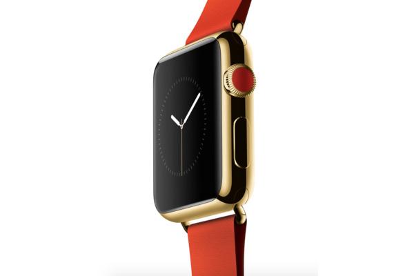 Apple Watchin julkaisua joudutaan odottamaan vielä pari kuukautta