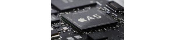 Applen ja Samsungin patenttikiistat johtamassa siruyhteistyön loppumiseen