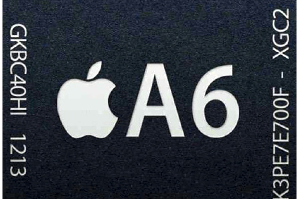 iPhone 5:n sisuskaluista uutta tietoa - gigatavu muistia ja muokattu ARM-prosessori