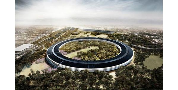 Apple invests a billion dollars in Austin, TX