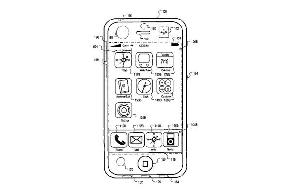 Applen tuorein patenttihankinta pyrkii helpottamaan iPhonen käyttöä liikuttaessa