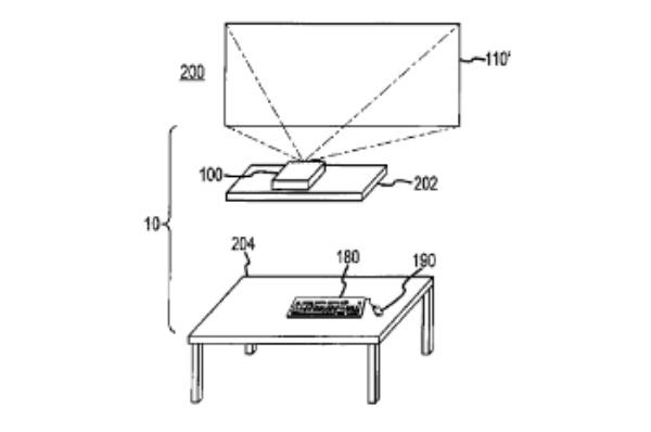 Apple patentoi heijastettavan näytön - tulevaisuuden iMacit entistä pienempiä?