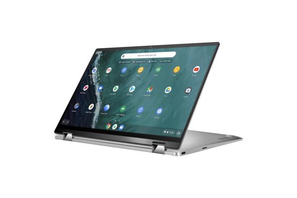 Päivän diili: Asus Chromebook Flip C434 hinta nyt 519 euroa (säästä 130 euroa)