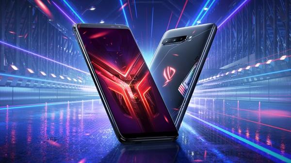 Asus esitteli vakuuttavan ROG Phone 3 -pelipuhelimen - 144 Hz AMOLED -näyttö ja 6000 mAh akku