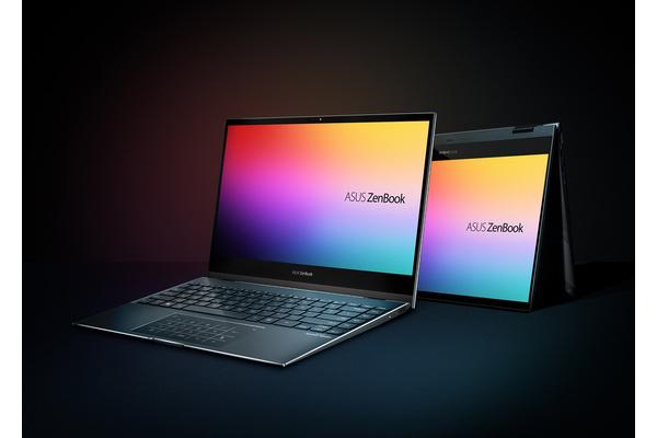 Asuksen päivitetty OLED-näytöllä varustettu ZenBook Flip 13 (UX363) -kannettava nyt myynnissä Suomessa