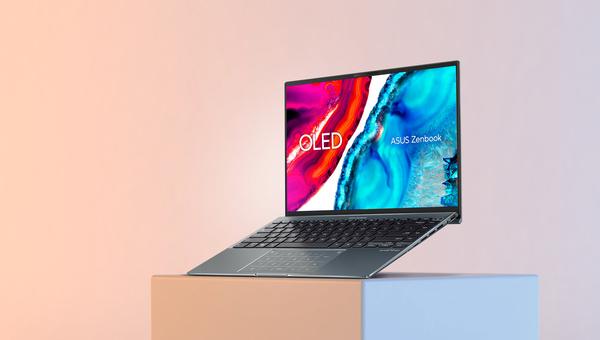 90 hertsin OLED-paneelilla varustettu Zenbook 14X OLED -kannettava nyt saatavilla Suomessa