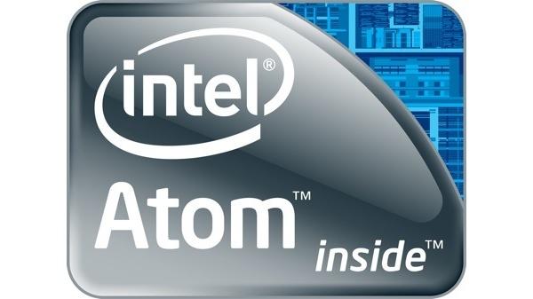 Intel uusii Atom-arkkitehtuurin 2013
