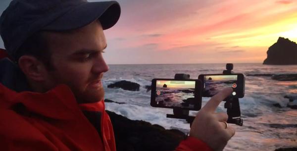 Valokuvaaja testasi iPhone 6 Plussan kameran: Huikea parannus tarkennukseen