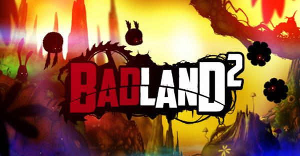 Ylistystä kerännyt kotimainen Badland 2 -peli julkaistiin Androidille