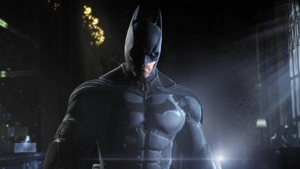 Nokialta tulossa Batman-Lumia
