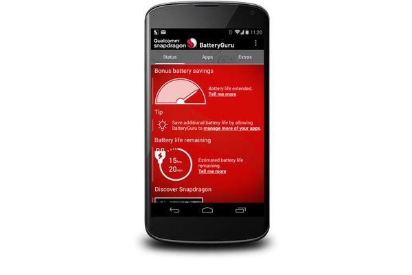 Älypuhelimen akkukesto pidemmäksi: BatteryGuru optimoi asetukset sinulle sopiviksi