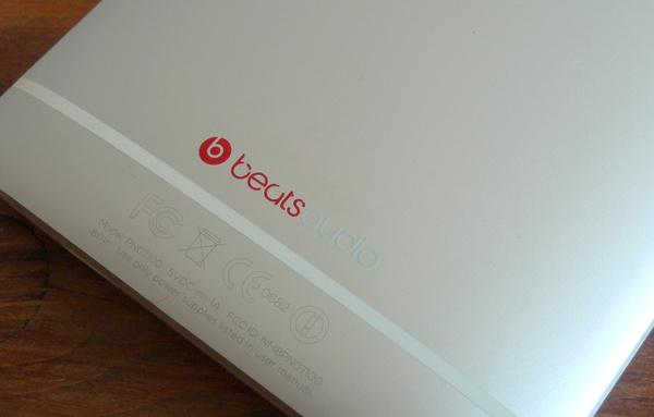 Beats sai tarpeekseen HTC:sta?