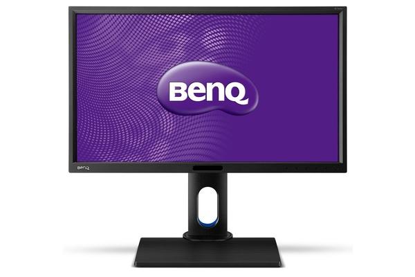 BenQ:lta 24-tuumainen 4K FreeSync-näyttö