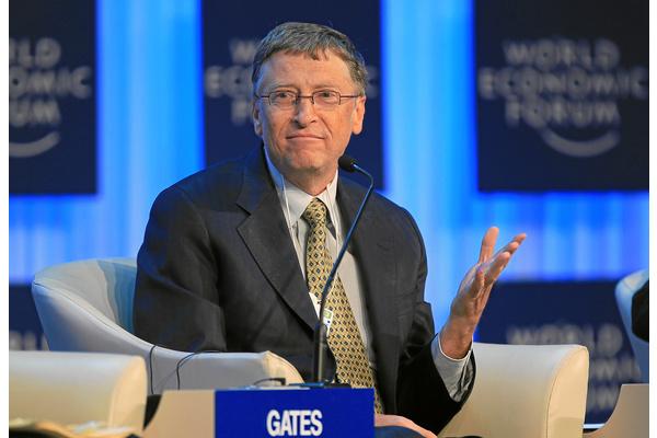 Bill Gatesilla voi vielä olla vaikutusvaltaa Microsoftin tuotteisiin
