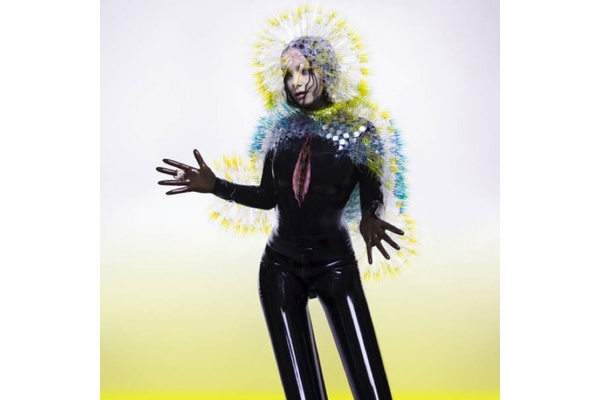 Björk releases new album two months early following leak