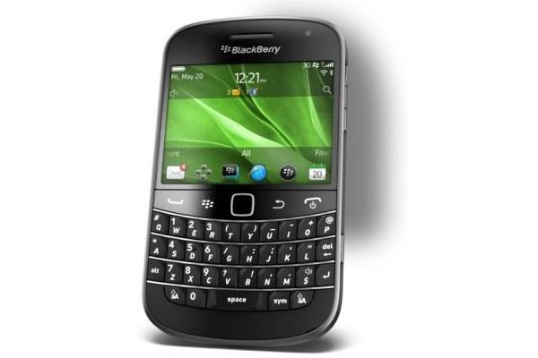 Sonera tarjoaa BlackBerryjä yritysasiakkailleen