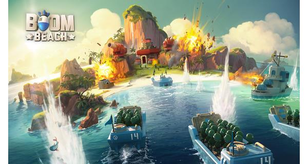 Suomalaisen Supercellin pelit tuottavimpien mobiilipelien top 10:ssä