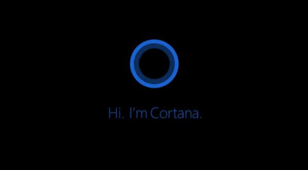 Cortana oppi kertomaan lämpötilan oikein