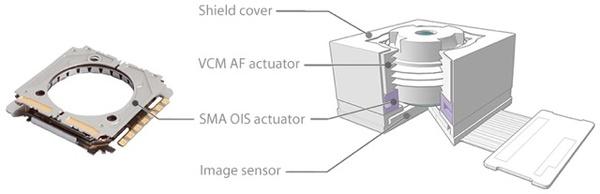Cambridge Mechatronics aloittamassa optisen kuvanvakausratkaisun massatuotannon