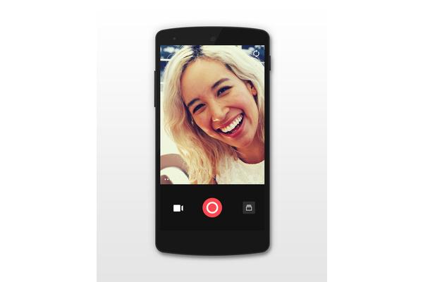 App Storessa ihastuttanut suomalainen Camu-kamerasovellus saapui Androidille