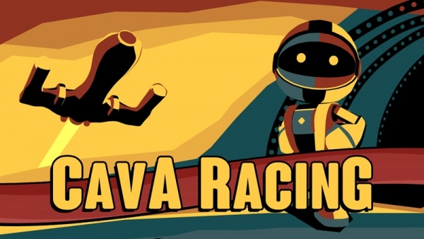 Suomalainen Umber Games julkaisi futuristisen Cava Racing -ajopelin iOS:lle