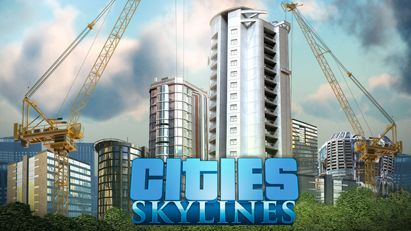 Suomalaispeli Cities: Skylines nousi Steamin myydyimmäksi jo ennen julkaisuaan