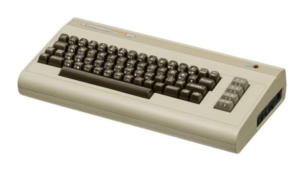 Ahoy, Commodore 64 fans! The savior of your beloved C64 is coming